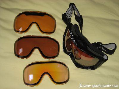 Comment choisir ses lunettes de soleil ou son masque pour le ski ... 3aba8762ca21
