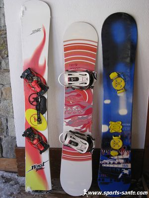 Choisir Snowboard Son Freestyle Alpin Freeride Comment OCqwdq
