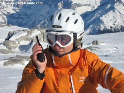 Achat talkie walkie midland longue port e pour activit s - Talkie walkie longue portee montagne ...