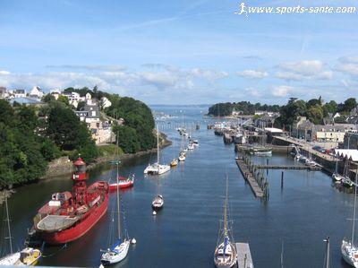 D couverte de la baie de douarnenez tr boul patrimoine - Centre de reeducation fonctionnelle port royal ...