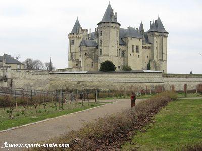 Sur la route des vins de loire le vignoble de menetou for Chateau de menetou salon