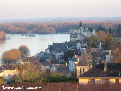 Un village ligérien