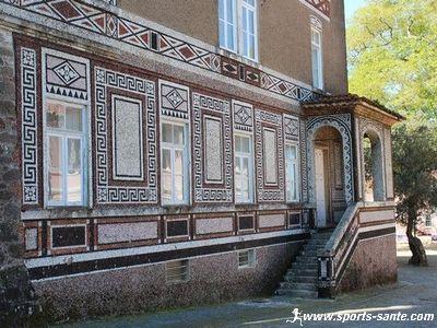 Carrelage mosaique azulejos faience carreaux de c ramique for Carrelage du portugal