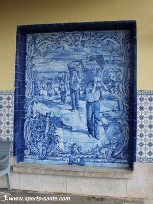 carrelage mosaique azulejos faience carreaux de c ramique portugais. Black Bedroom Furniture Sets. Home Design Ideas