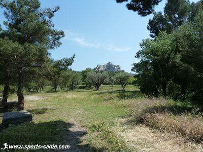Photo de Saint-Rémy-de-Provence