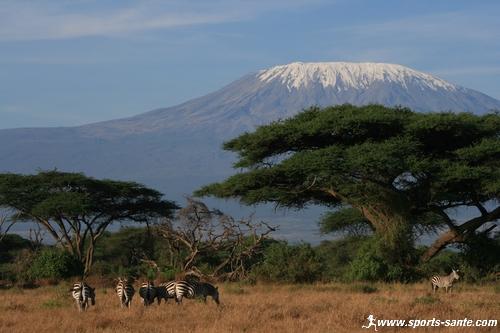 Topic de dépots des courses en ligne - Page 5 Sommet-d-afrique-kilimandjaro