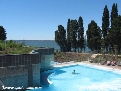Spa Thermal En France Journee De Relaxation A O Balia Balaruc