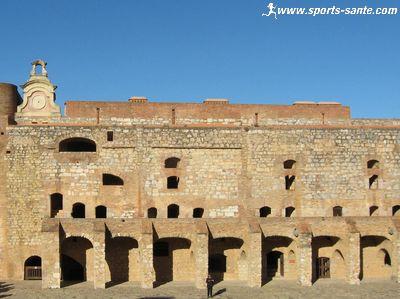 forteresse de salses tarif