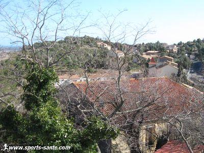 Photo de Treilles village de l'Aude