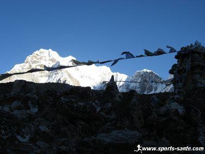 Trek au N�pal : l'ascension du Kala Pattar