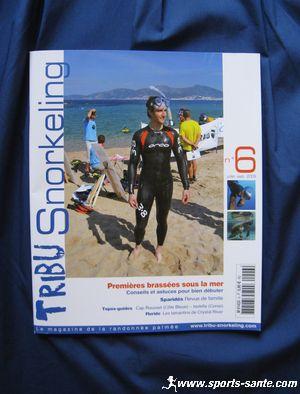 Plong�e dans le monde de la randonn�e palm�e avec Tribu Snorkeling