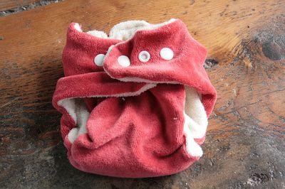 Les couches lavables comment a marche te1 culotte et couche en coton mode d 39 emploi - Comment utiliser couches lavables ...