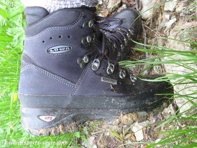 Conseils pour le choix d 39 une bonne paire de chaussures de randonn e - Enlever odeur chaussure rapidement ...