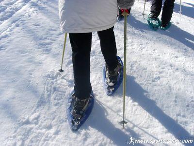 équipement ski de randonnée