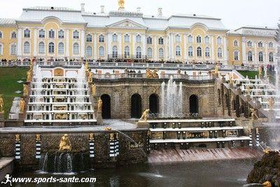 D couverte de saint petersbourg en russie - Appartement reve saint petersbourg anton valiev ...