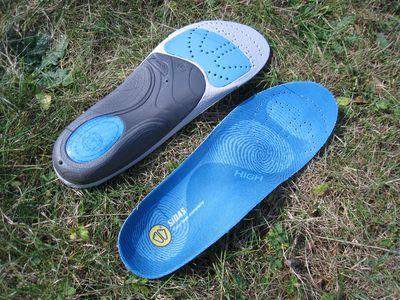 Pour Amortissantes Courir Les Ou De Sport Semelles Chaussures jLA435R