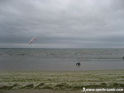 Photo de buggi kite